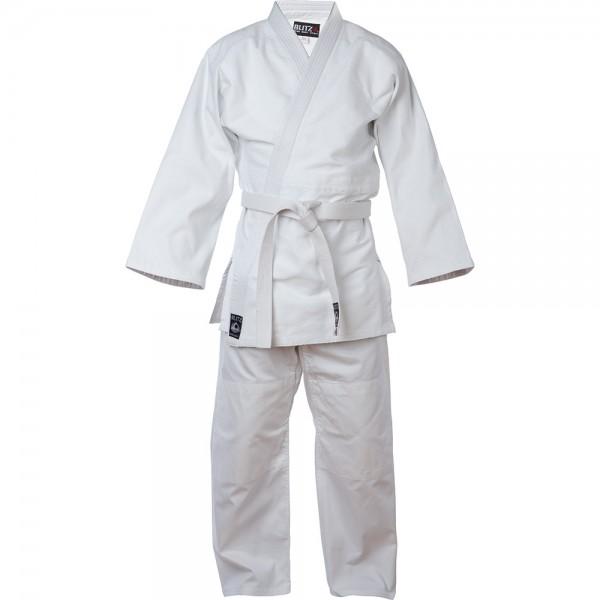 Kids-Cotton-Student-Judo-Suit-Bleached